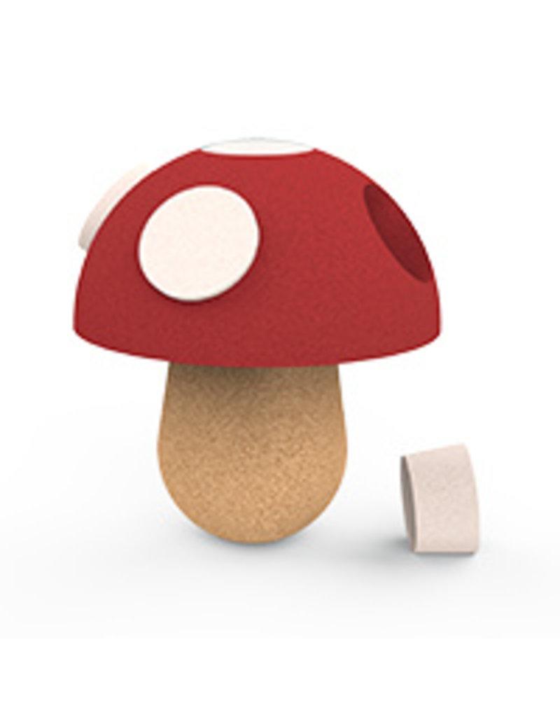 Elou MILA the Mushroom