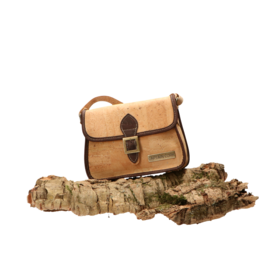 Captain Cork EVY - The corky shoulder bag/Captain Cork Label