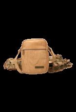 Captain Cork KRIS - Natural unisex shoulder bag