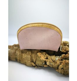 Captain Cork MANOU - Make up bag PINK