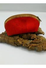 Captain Cork MANOU - Make up bag HELDER ROOD