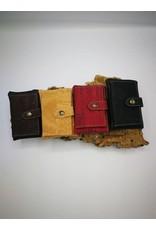 Captain Cork VIENNA handy & compact wallet NATURAL