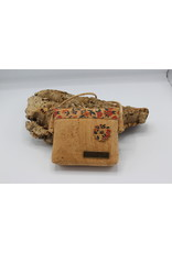 Captain Cork SYLVIA- Stella's younger sister with colorful flowers / Captain Cork Label