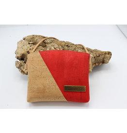 Captain Cork VLINDER - Red / Captain Cork Label