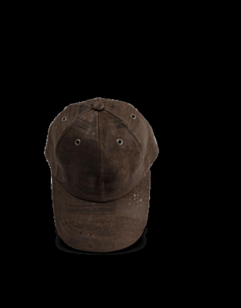 Captain Cork Baseball Pet bruin