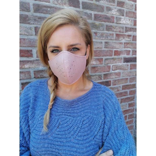 Belgische mondmaskers