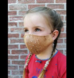 Captain Cork Cork Mouth Mask Children Next Generation PLUS extra cotton filter