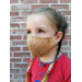 Captain Cork Cork Mask NATURAL KIDS