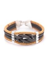 Captain Cork KNOT - bracelet out of cork