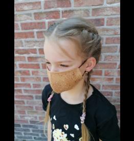 FAMILIE PAKKET MONDMASKERS (2 Volwassenen en 2 kinderen) 4 maskers en 4 bruggetjes (VOORDEEL VAN 10 euro)