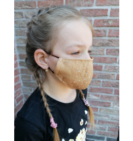 FAMILY PACKAGE MSKS (2 adults and 3 kids) 5 masks and 5 ear savers( advantage of 15 euro)