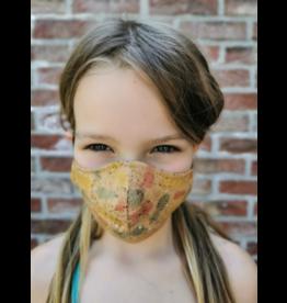 Pine apple Mond Masker Next Generation PLUS extra filter