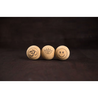 Captain Cork YOGA - CORK MEDITATION BALLEN 3