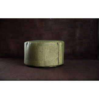 Captain Cork YOGA MEDITATION CUSHION GREEN