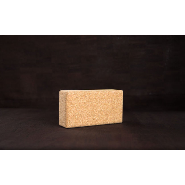 YOGA - CORK block