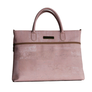 Captain Cork GIA business tas PINK (IN PRODUCTION)