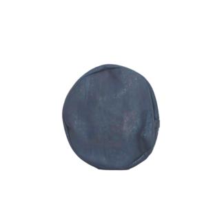 YOGA MEDITATION CUSHION DARK BLUE