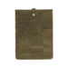 Captain Cork ARMY GREEN_LARGE_CORK laptopsleeve