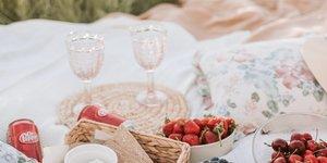 Onze tips voor het organiseren van de perfecte picknick