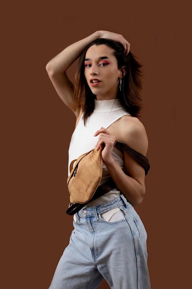 PROGRESS BAG: een tas met een verhaal