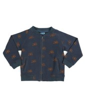 bomber jacket PACO - golden eagle