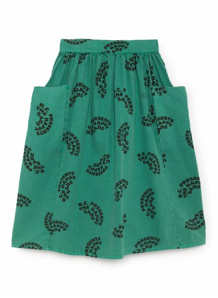 midi skirt - the happy sads