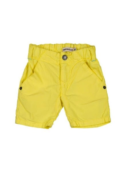 OUTLET // short - geel