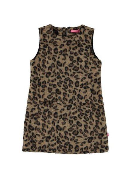OUTLET // dress - Leopard