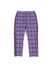 trousers AUGUST - tartan