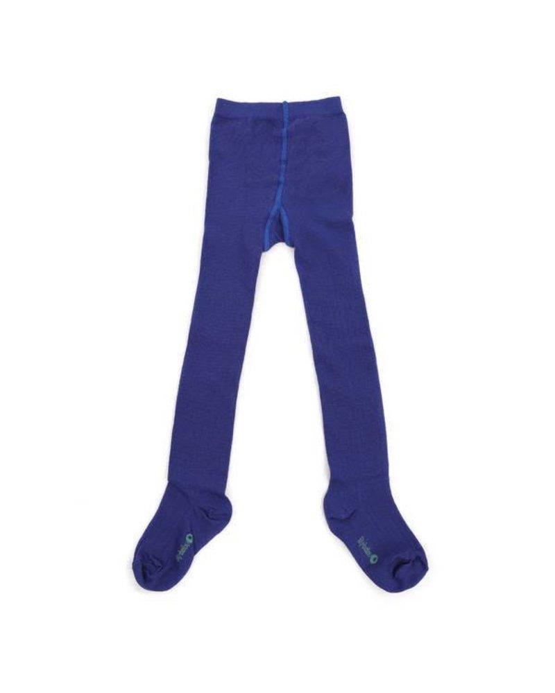tights EVA - royal blue