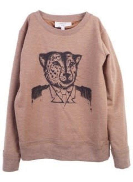 sweater General Leo - wood