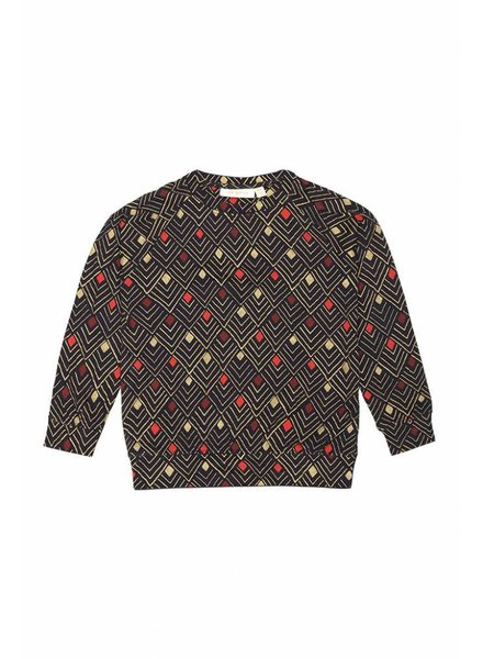 sweater CHAZ - vulcan deco