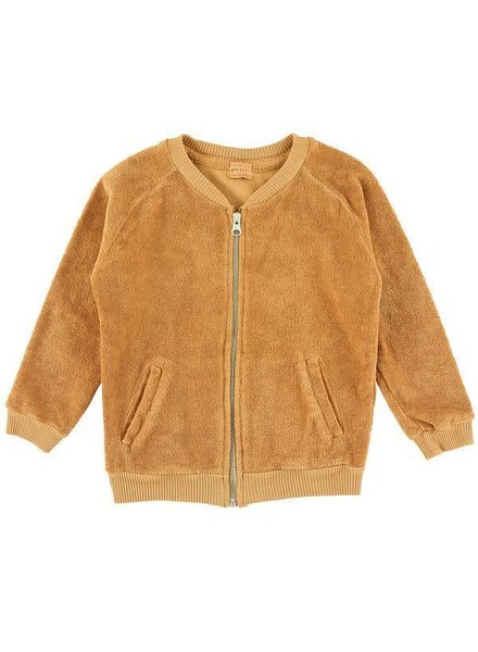 sweater boys - Ingmar Teddy Camel