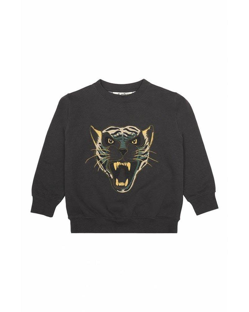 sweater BAPTISTE - peat grr