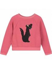 sweater - Cosi rose bud