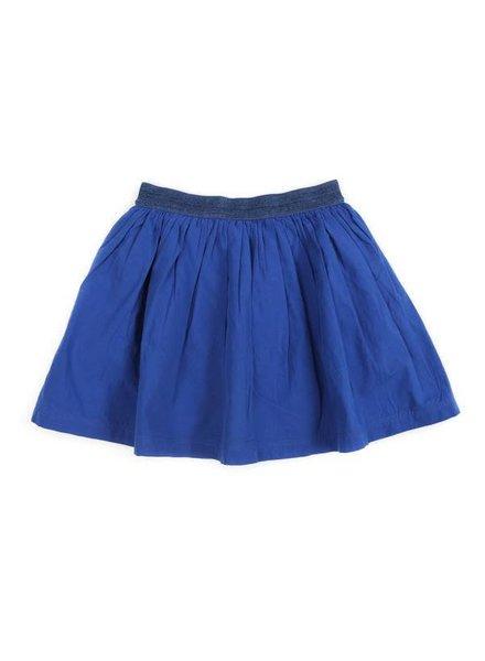 skirt ADELE - royal blue