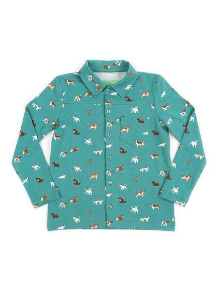 shirt GUUST - dogs