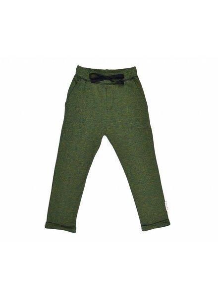 baggy pants Tricolor