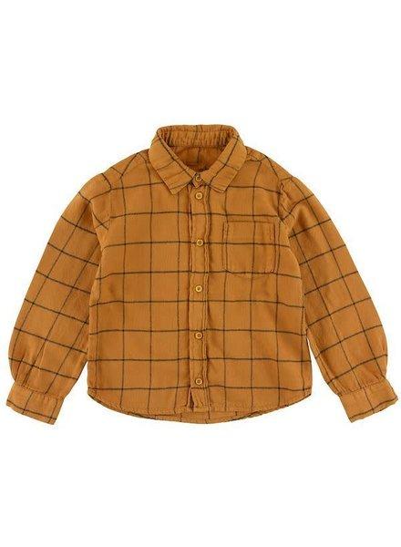 OUTLET // shirt boys - Benjamin Block Nutmeg