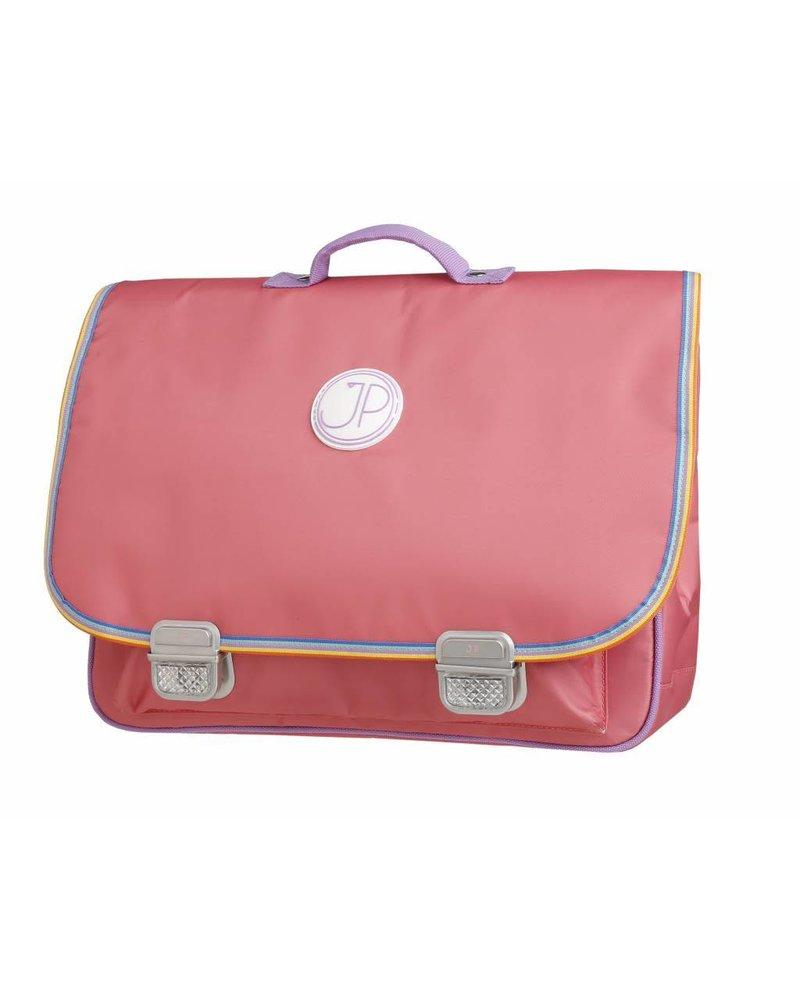 schoolbag - pink