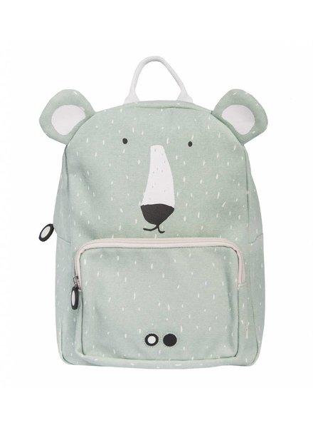 OUTLET // rugzak Mr. polar bear