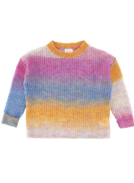 pull girls - Irsia Rainbow Pink