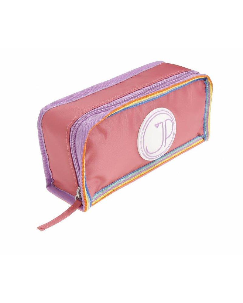 pencil box - pink