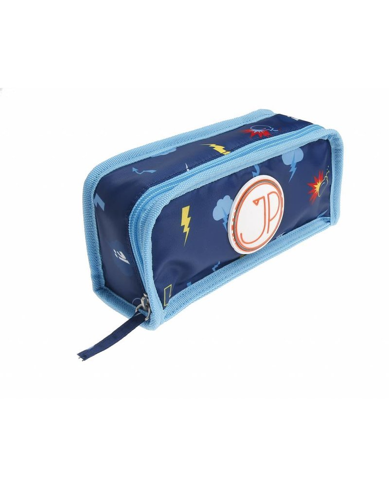 pencil box - lightning