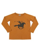 longsleeve PIM - riding spear