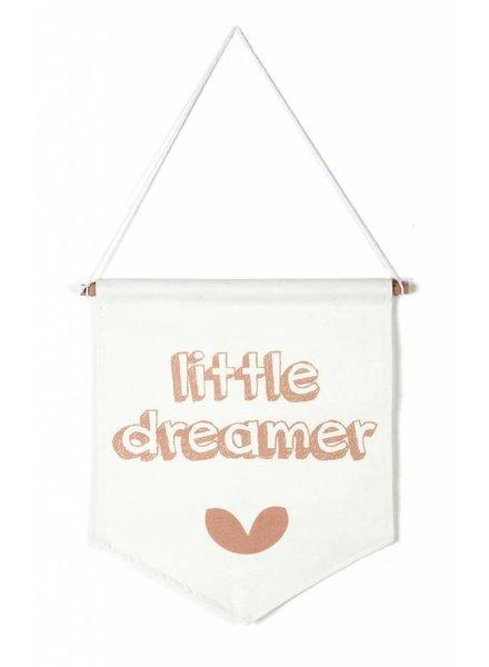 OUTLET // Flag - little dreamer