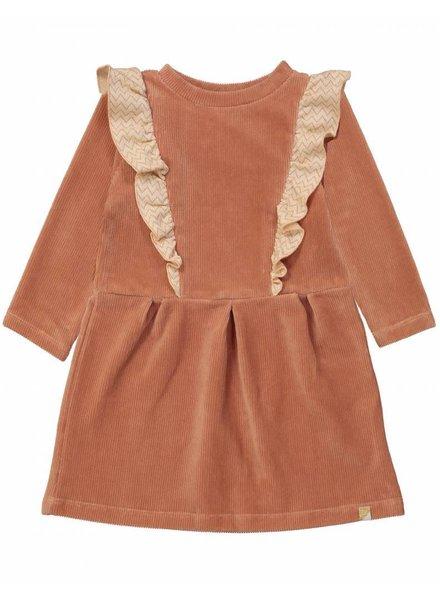 dress Foxtrot - Praline