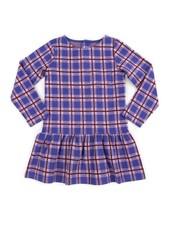OUTLET // dress FIONA - tartan