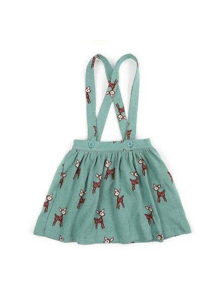 dress CHLOE - deer