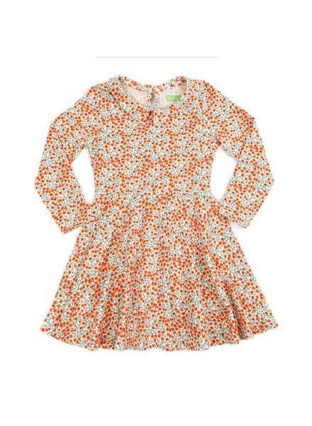 OUTLET // dress AMELIE - flowers